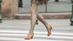 5 Signs You're Wearing The Wrong Shoes