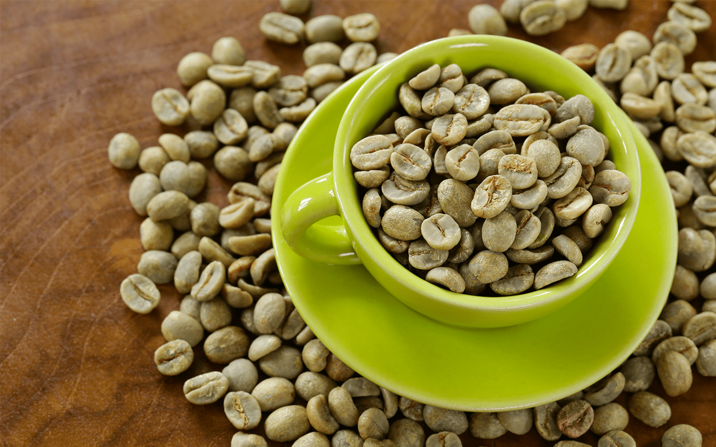 Green Coffee Beans Benefits For Health And Body Skin Hair And