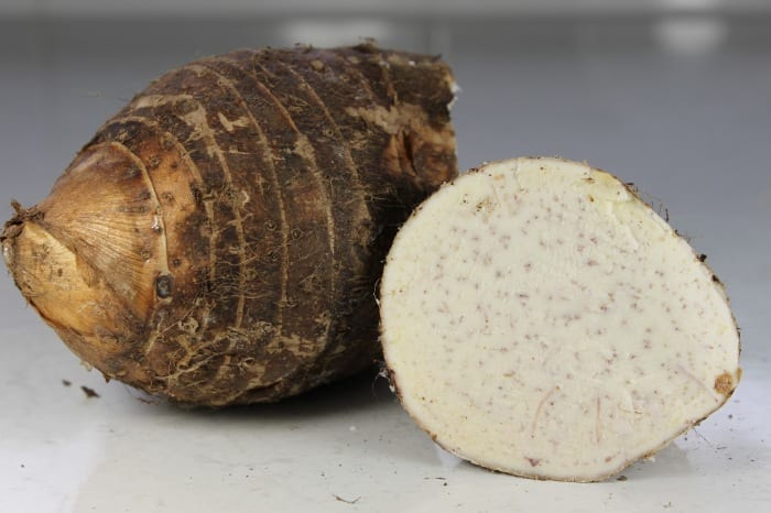 Take Advantage of Taro Root – Read These 8 Health Benefits