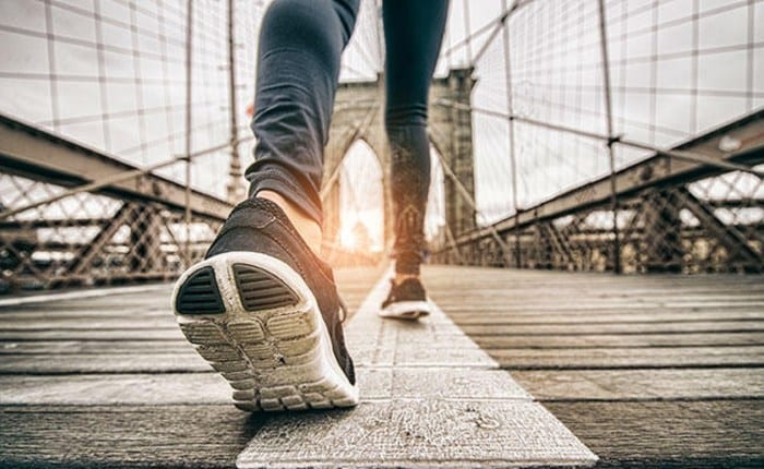 7 Good Reasons to Get Up and Start Walking for 15 Minutes Every Day