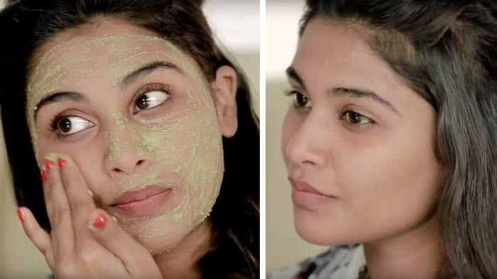 15 HOMEMADE FACIAL MASKS FOR A VARIETY OF DIFFERENT SKIN TYPES