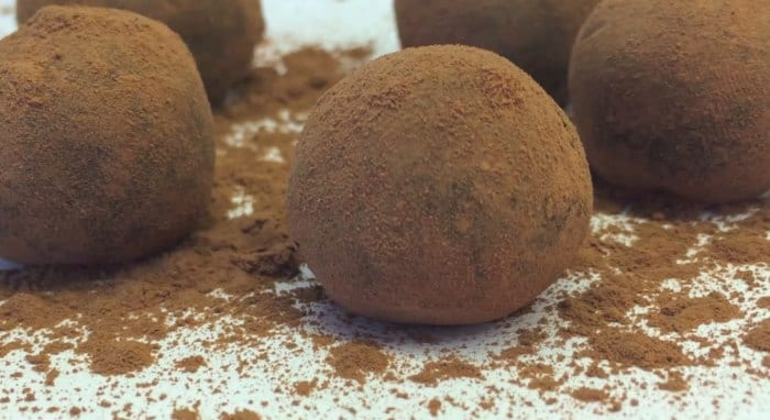 The Chocolate-Avocado Truffle Recipe That Will Put Your Body in Fat-Burning Mode