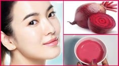 Excellent Benefits of Beetroot for Your Face, Lips and Hair