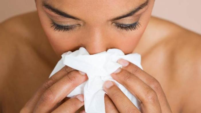 Here's What Causes Nosebleeds and the Right Way to Stop Them