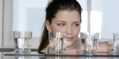 Should You Drink Alkaline Water to Balance Body's pH and Reduce Cancer Risk?