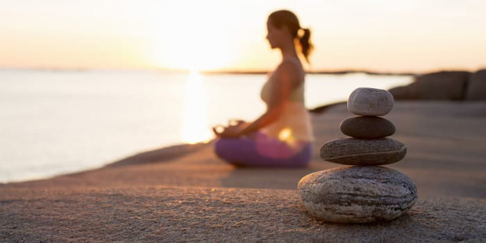 Yoga and Meditation Can Change Your Genes, Study Says