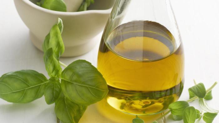 Oregano Tea To Heal Cough, Sinusitis, Asthma, Bronchitis, Rheumatism, Infections