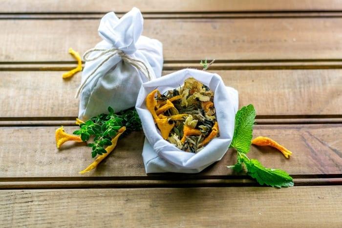 11 Anti-fungal Herbs to Help Beat Candida!