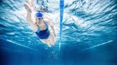 Why Swimming is Great Exercise for All Fitness Levels