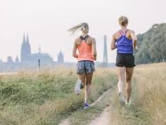 Walking vs Running – What's Better for Your Health?