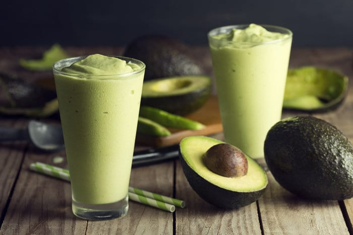 4 Health Benefits of Avocado Juice with 6 Recipes Inside