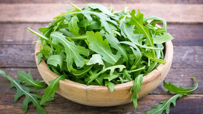Amazing Fact About Arugula! Fights Cancer, Diabetes, Osteoporosis (Recipe Included)