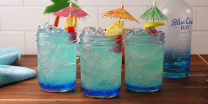 Mermaid Lemonade Is About to Be Your Fave Summer Drink