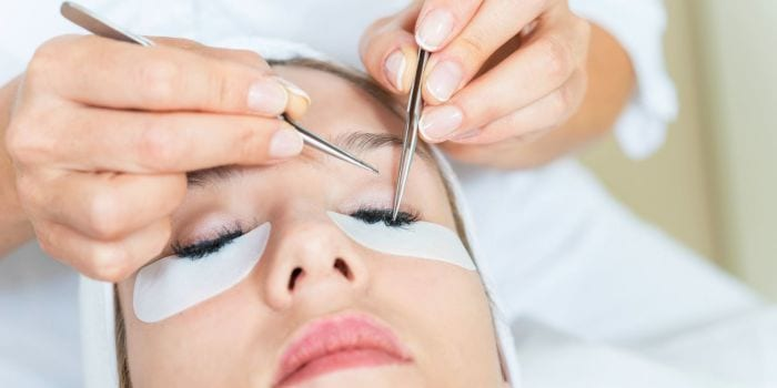 Is It Safe to Get Eyelash Extensions?