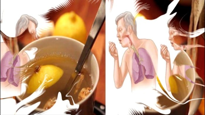 This Drink Will Clear Mucus from Your Lungs and Will Boost Your Immune System