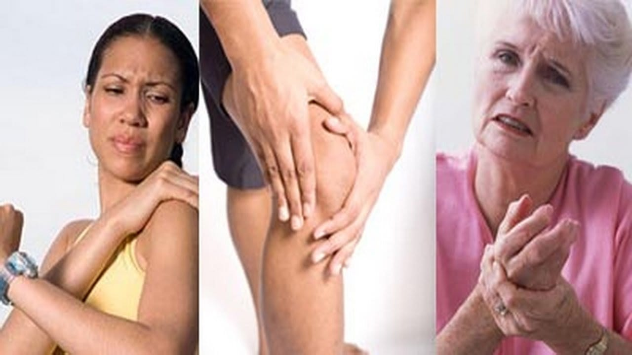 Avoid food for joint pain
