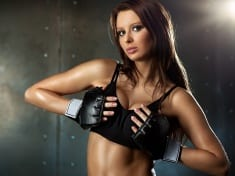 The Best Exercises to Lift Your Breasts
