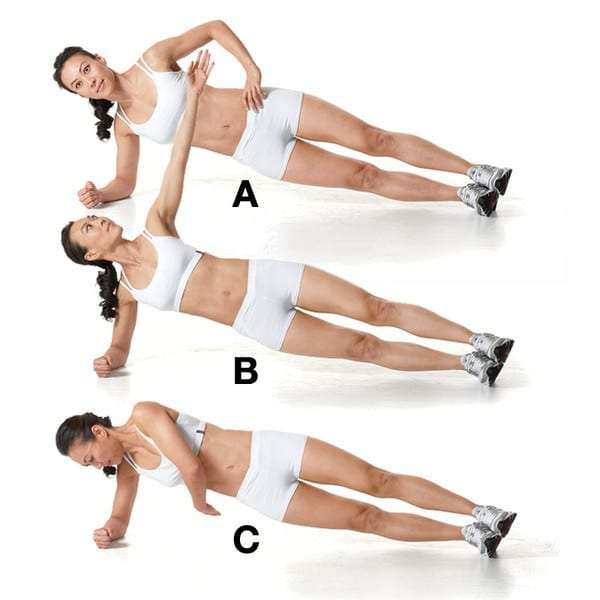 Advanced-Workout-Side-Plank-with-Rotation