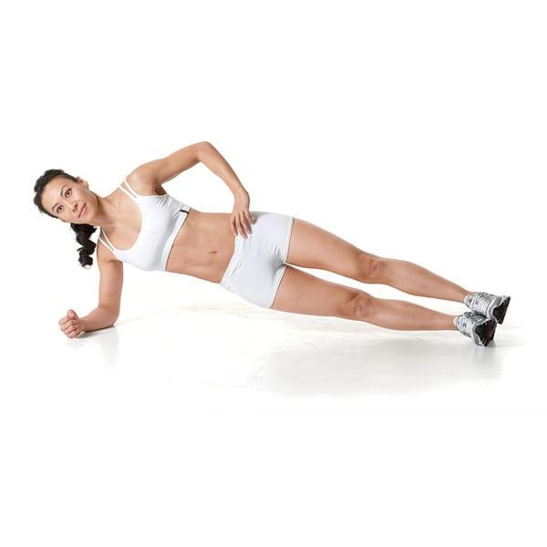 Basic-Workout-Side-Plank