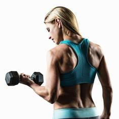 The Best 4 Exercises to Perk up Your Boobs
