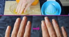 Your Fingernails Will Never Grow Faster And They Will Never Break With This Homemade Nail Hardener!