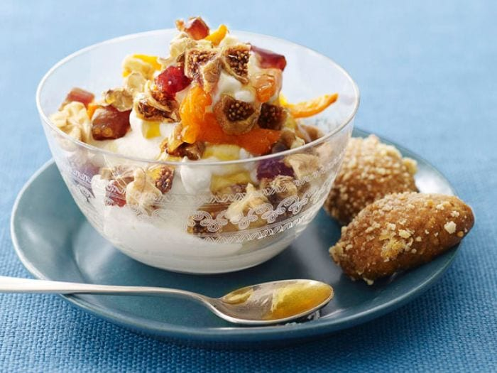 12 Protein-Packed Snacks That Will Keep You Energized