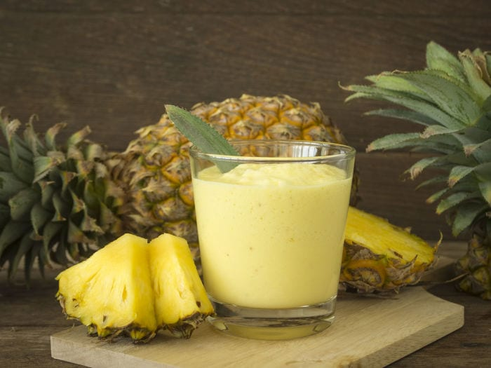 Can Pineapples Cure Your Cough?