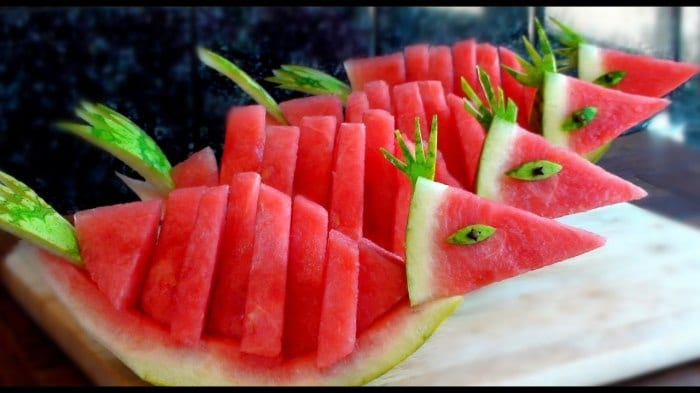The Best Ways To Use Watermelon as Medicine