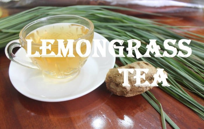 What Happens to Your Body when You Drink a Cup of Lemongrass Tea?