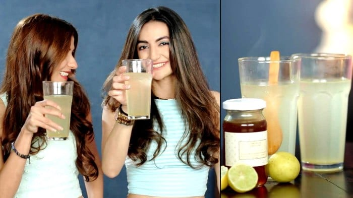 6 Delicious Drinks For A Flat Stomach