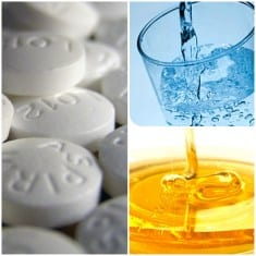 Homemade Aspirin-Based Face Mask To Treat Acne, Scars and Skin Blemishes