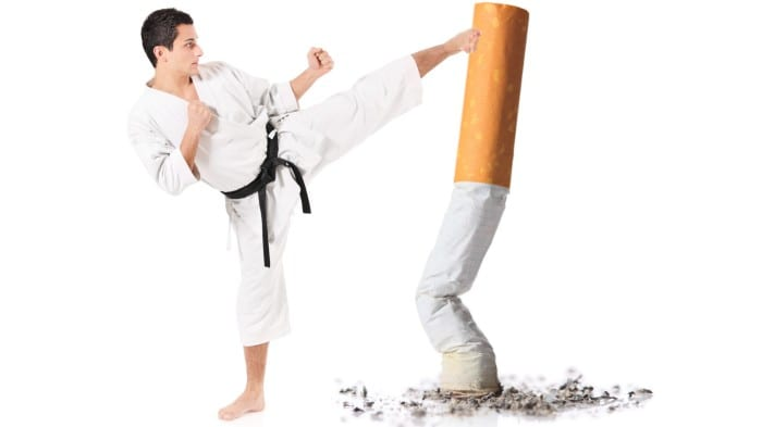 8 Useful Tips to Stop Nicotine Cravings and Quit Smoking!