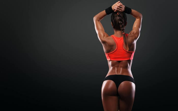Get a Knockout Belly for the Summer with a Simple Workout Routine