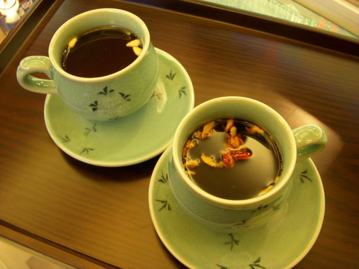 Drink Mushroom Tea to Prevent Cancer, Boost Immunity and Speed Weight Loss