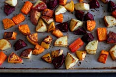 14 Roasted Vegetable Recipes You Have to Try This Fall