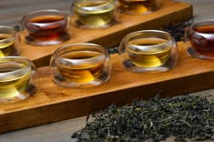 7 Trendy Teas You Should Start Drinking Now