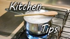 20 Kitchen Tips and Tricks No One Ever Told You About