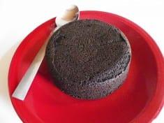 Best Keto Chocolate Caramel Mud Cake In A Mug(Dairy Free,Low Carb )