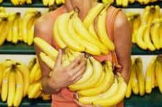5 PROBLEMS THAT BANANAS SOLVES BETTER THAN PILLS