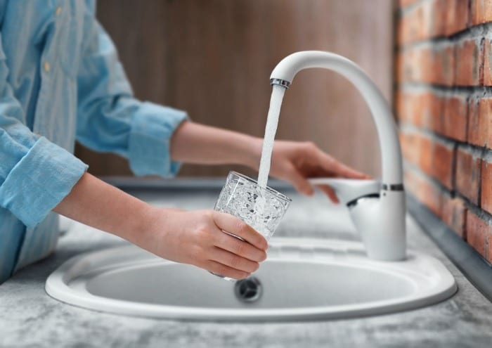 6 Million Americans Drink Unsafe Water. Here's How to Know What's in Your Tap