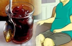 This Is The Best Natural Laxative: To Empty Your Bowels And Excess Fluids!