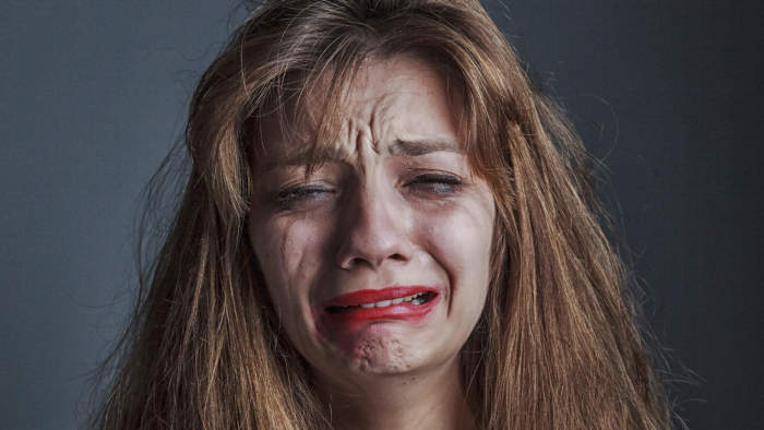 4 Quick Beauty Tricks to Recover After a Good Ugly-Cry