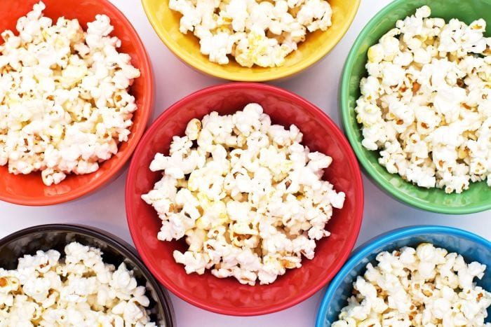 YOU'LL WANT TO EAT POPCORN EVERY DAY ONCE YOU KNOW THIS INFORMATION!