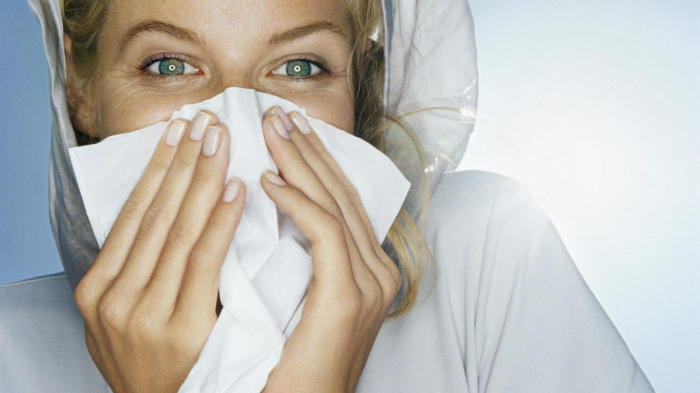 11 Weird Things That Make Seasonal Allergies Worse