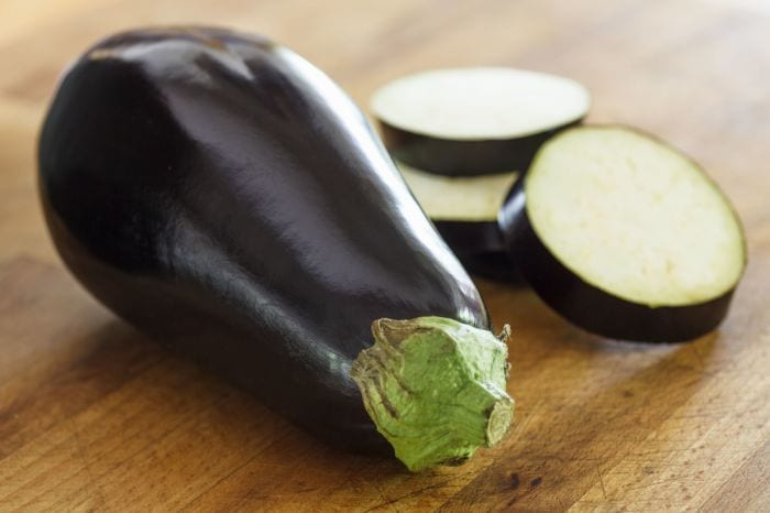 8 EXCELLENT REASONS WHY YOU NEED TO EAT MORE EGGPLANT