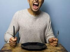 It's Not in Your Head: Feeling Hangry Is a Very Real Thing