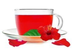 DO YOU KNOW WHAT HIBISCUS IS? HERE'S WHY THE PLANT IS SO BENEFICIAL FOR OUR HEALTH!