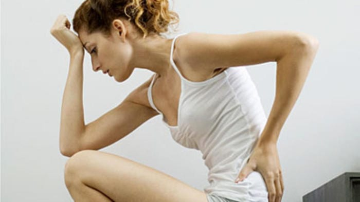 How to Relieve Back Pain in 10 Steps
