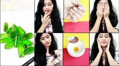 8 Amazing Benefits Of Vitamin E Capsule For Skin And Hair That Every Girl Should Know