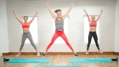 20-Minute Workout for Stress Relief